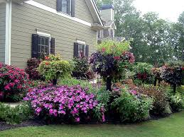 flower beds in florida landscape jobs los angeles