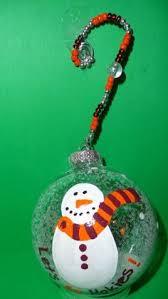 virginia tech hokies tree ornaments sports fan gear