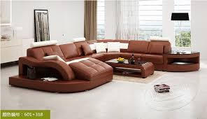 Sectional Sofa Couch by U Shaped Sectional Sofa