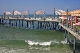 a visitor u0027s guide to hermosa beach california