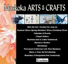 muskoka arts and crafts inc