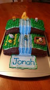 minute minecraft cake soooo easy birthday parties