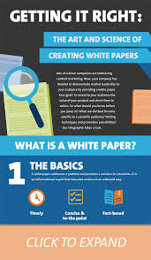 who writes white papers infographic quick tips for creating your new white paper c en c en media group infographic