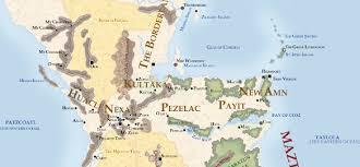 Map Of Faerun Image 3e Mid Maztica Jpg Forgotten Realms Wiki Fandom