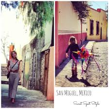 San Miguel Home Decor by Sweet Spot Style Mexico Retreat San Miguel