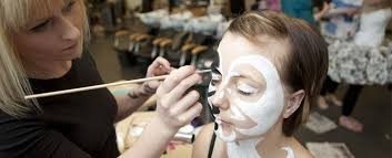 Colleges For Special Effects Makeup Theatrical Hair U0026 Media Make Up Level 3 At Bridgwater U0026 Taunton