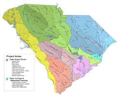 South Carolina rivers images Scdnr scenic rivers water basins jpg