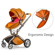 Arizona best travel system images Baby stroller hot mom 3 in 1 travel system and bassinet combo brown jpg