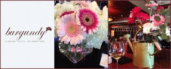 Burgundy Flowers Burgundy Flowers U0026 Gifts Is A Flower Shop U0026 Event Planner In