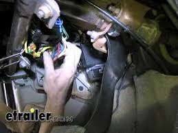 trailer brake controller installation 1989 chevy ck 3500