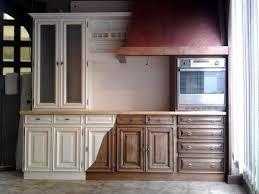 renovation de cuisine en chene renovation cuisine bois marvelous plan travail cuisine bois