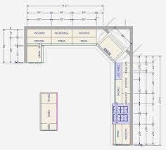 28 kitchen floor plans designs fhc architecture blog 10