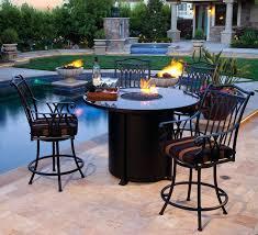 Balcony Bistro Set Patio Furniture Bar Height Bistro Set Outdoor Outdoor Patio Furniture Cast