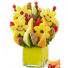 edible bouquet edible bouquets sentiments flowers dubai