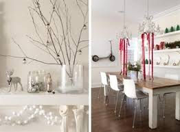 Christmas Decorations White And Silver by White Gold Christmas Decorations Designcorner
