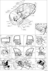 p206 central locking problems