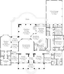 outdoor living floor plans luxury style house plans plan 47 141