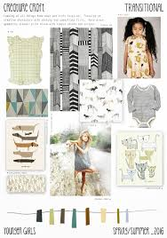 Home Decor Trends Winter 2016 Spring Summer 2016 Younger Girls Fashion Creature Craft Trend