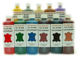 leather all in one dye paint repair kit for worn u0026 scratch