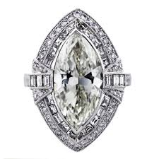 marquise diamond engagement rings marquise diamond engagement ring eye candy paperblog