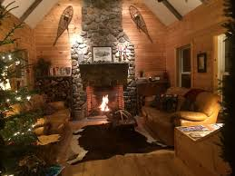 cozy up by the fire with a good book glass of wine and a warm