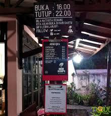 Legend Coffee Malang 4 warung kopi murah dan enak di malang ngalam co