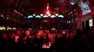blackpool wintergardens soul festival main ballroom youtube