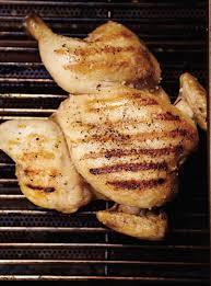 ricardo cuisine mijoteuse poulet frotté au sel et au citron ricardo