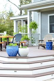 Diy Decks And Patios Diy Deck Final Thoughts On Building A Deck Yourself The