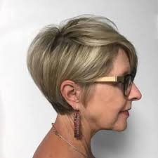 pics of crop haircuts for women over 50 38 chic short hairstyles for women over 50