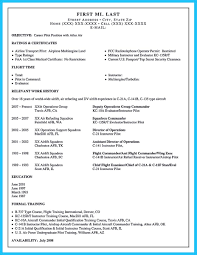 Aviation Resume Examples by 30 Sophisticated Barista Resume Sample That Leads To Barista Jobs