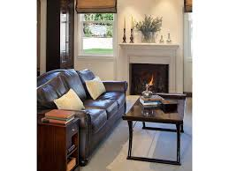 Glass Front Living Room Cabinets Sconce Wall Lighting Double Vanity Bathroom Mirror Tile Backsplash