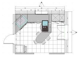 cuisine 10m2 plan recherche cuisine