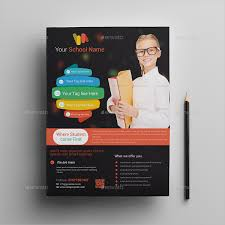 17 flyers free psd ai eps format download free