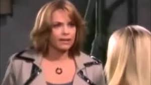 nichole on days of our lives with short haircut days of our lives sami slaps youtube