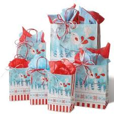 christmas wrapping bags christmas gift bags gift wrap bags current catalog