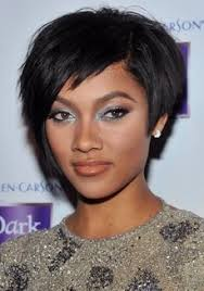 nigerian hairstyles 2013 top 36 sexy center part hairstyles hairstyles weekly