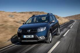 renault sandero stepway review dacia sandero stepway the i newspaper online inews