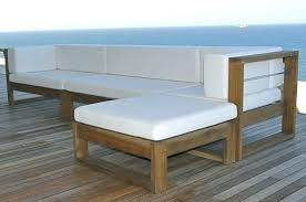 Wood Outdoor Patio Furniture Wood Patio Furniture Plans Wood Patio Chair Plans About Remodel