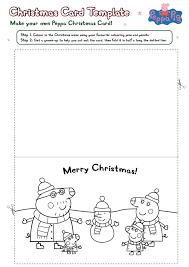 peppa pig printable christmas worksheets multitasking woman