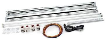 t5 fluorescent grow lights review t5 grow light parts and their purpose t5 grow light fixtures