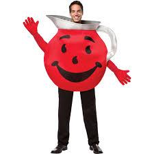 plastic army man halloween costume kool aid guy halloween costume walmart com