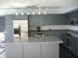 modern grey kitchen cabinets modern grey cabinets modern kitchen miami by odalys