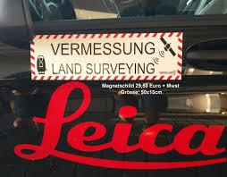 wild leica surveyors