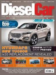 diesel car april 2015 uk vehicle technology vehicles