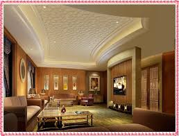 False Ceiling Designs Living Room Gypsum Ceiling Designs For Living Room With G 1919 Asnierois Info