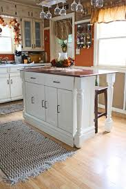 ideas for a kitchen island 25 best cheap kitchen islands ideas on cheap kitchen