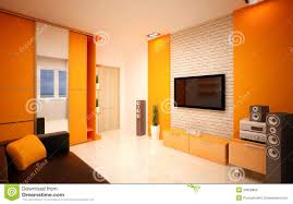interior design modern living room stock photo image 33029850
