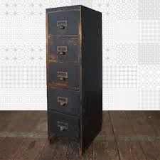 Retro Filing Cabinet Napoleonrockefeller Collectables Vintage And Painted Furniture