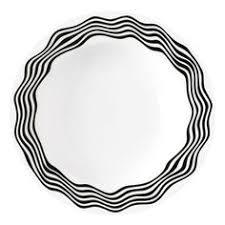 the tara dennis watermark side plate from david jones adorned